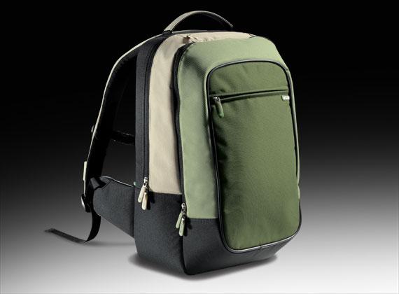 Incase rip-stop backpack