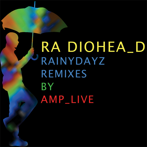 Rainydayz remixes