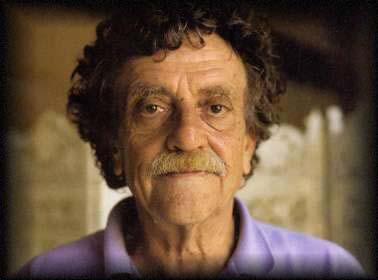Kurt Vonnegut RIP